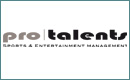 pro talents